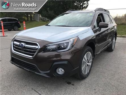 2019 Subaru Outback 3.6R Limited (Stk: S19120) in Newmarket - Image 1 of 21