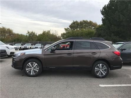 2019 Subaru Outback 3.6R Limited (Stk: S19120) in Newmarket - Image 2 of 21