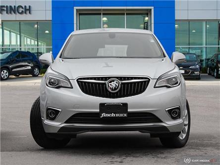 2019 Buick Envision Preferred (Stk: 141855) in London - Image 2 of 28