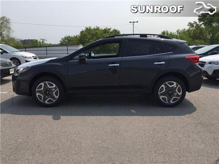2019 Subaru Crosstrek Limited (Stk: S19423) in Newmarket - Image 2 of 21