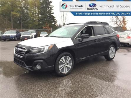 2019 Subaru Outback 2.5i Limited Eyesight CVT (Stk: 32256) in RICHMOND HILL - Image 1 of 20