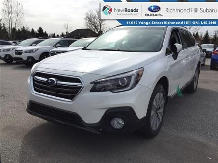 2019 Subaru Outback 2.5i Premier Eyesight CVT (Stk: 32434) in RICHMOND HILL - Image 1 of 18