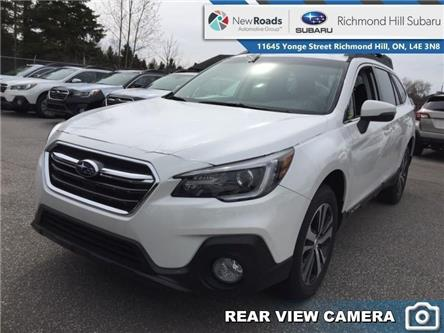2019 Subaru Outback 3.6R Limited CVT (Stk: 32461) in RICHMOND HILL - Image 1 of 19