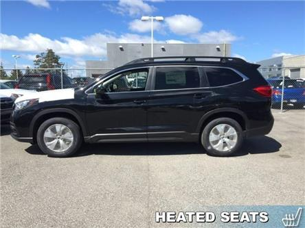 2019 Subaru Ascent Convenience (Stk: 32471) in RICHMOND HILL - Image 2 of 22