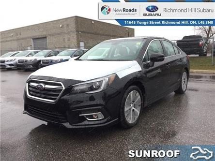 2019 Subaru Legacy 4dr Sdn 3.6R Limited Eyesight CVT (Stk: 32518) in RICHMOND HILL - Image 1 of 20