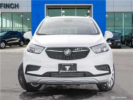 2019 Buick Encore Preferred (Stk: 145410) in London - Image 2 of 28