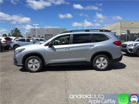 2019 Subaru Ascent Convenience (Stk: 32592) in RICHMOND HILL - Image 2 of 22