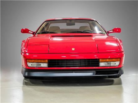 1988 Ferrari Testarossa  (Stk: RF145) in Vaughan - Image 2 of 26