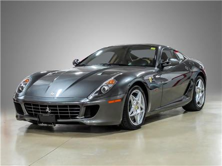 2007 Ferrari 599 GTB Fiorano F1A (Stk: RF991) in Vaughan - Image 1 of 22