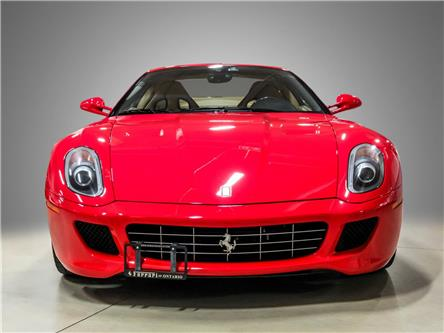 2007 Ferrari 599 GTB Fiorano F1A (Stk: U4301) in Vaughan - Image 2 of 23
