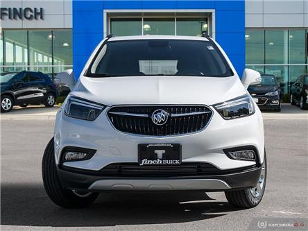 2019 Buick Encore Essence (Stk: 143033) in London - Image 2 of 28