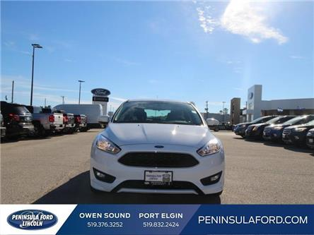 2018 Ford Focus SE (Stk: 18FO22) in Owen Sound - Image 2 of 14