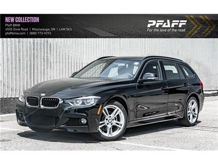 2019 BMW 330i xDrive Touring (Stk: 22094) in Mississauga - Image 1 of 22