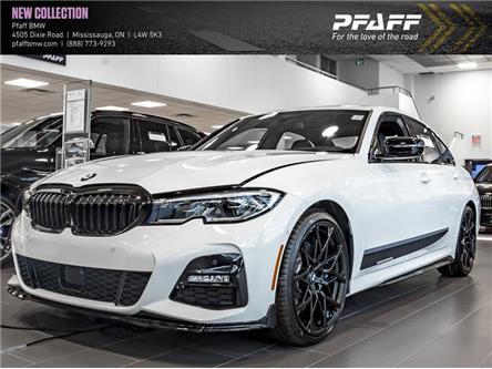2019 BMW 330i xDrive (Stk: 22136) in Mississauga - Image 1 of 22