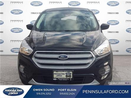 2019 Ford Escape SE (Stk: 19ES30) in Owen Sound - Image 2 of 24
