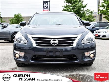 2015 Nissan Altima 2.5 SL (Stk: UP13653) in Guelph - Image 2 of 24
