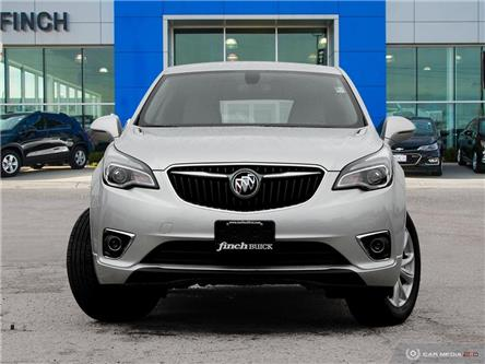 2019 Buick Envision Preferred (Stk: 142017) in London - Image 2 of 28