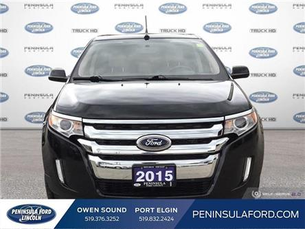 2014 Ford Edge SEL (Stk: 1746A) in Owen Sound - Image 2 of 25