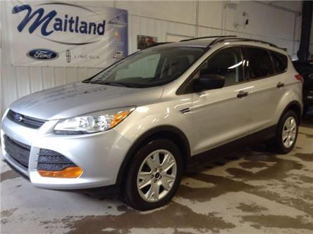 2014 Ford Escape S (Stk: FB1092) in Sault Ste. Marie - Image 2 of 30