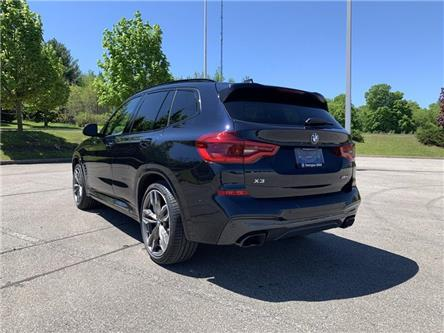 2019 BMW X3 M40i (Stk: B19154) in Barrie - Image 2 of 7