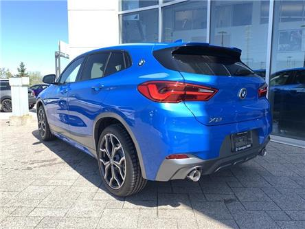 2019 BMW X2 xDrive28i (Stk: B19168) in Barrie - Image 2 of 6