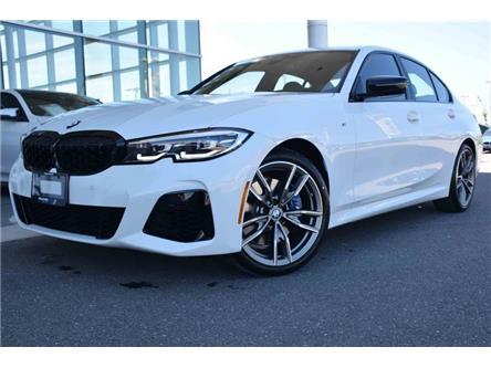 2020 BMW M340 i xDrive (Stk: 0F54836) in Brampton - Image 1 of 12