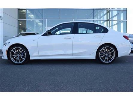 2020 BMW M340 i xDrive (Stk: 0F54836) in Brampton - Image 2 of 12