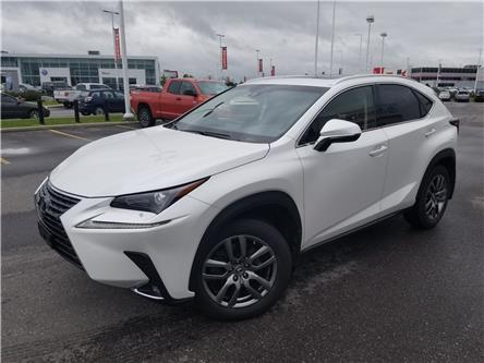 2018 Lexus NX 300  (Stk: 069E1286) in Ottawa - Image 1 of 23