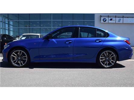 2020 BMW M340 i xDrive (Stk: 0380900) in Brampton - Image 2 of 12