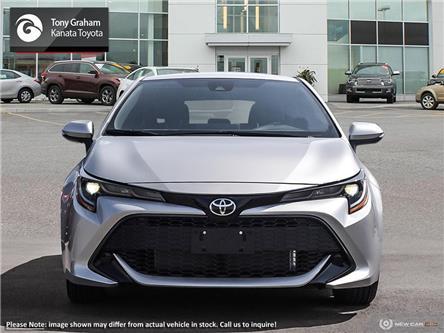 2019 Toyota Corolla Hatchback SE Upgrade Package (Stk: 89581) in Ottawa - Image 2 of 24