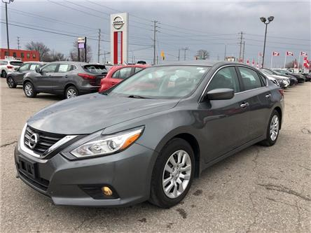 2016 Nissan Altima 2.5 (Stk: U0988A) in Cambridge - Image 2 of 26