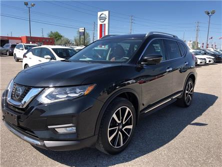 2017 Nissan Rogue SL Platinum (Stk: P2616) in Cambridge - Image 2 of 28