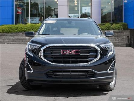 2019 GMC Terrain SLE (Stk: 2924780) in Toronto - Image 2 of 27
