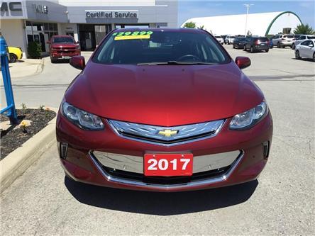 2017 Chevrolet Volt Premier (Stk: 179351) in Grimsby - Image 2 of 14