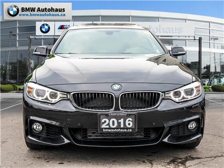 2016 BMW 435i xDrive (Stk: P8948) in Thornhill - Image 2 of 23