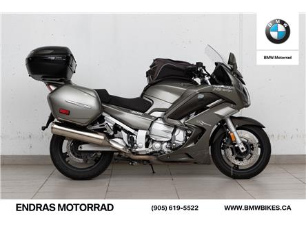 2013 Yamaha FJR1300  (Stk: 90947A) in Ajax - Image 1 of 9