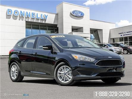 2018 Ford Focus SE (Stk: DR2228) in Ottawa - Image 1 of 27