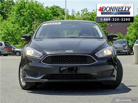 2018 Ford Focus SE (Stk: DR2228) in Ottawa - Image 2 of 27