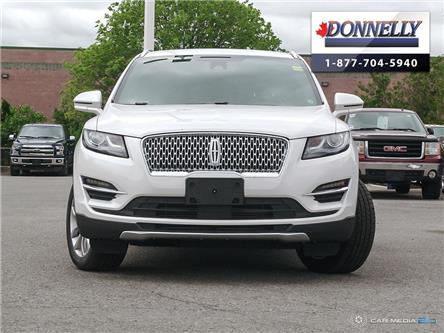 2019 Lincoln MKC Select (Stk: DS1243) in Ottawa - Image 2 of 28