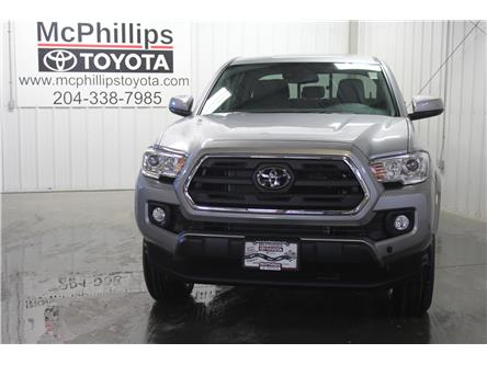 2019 Toyota Tacoma SR5 V6 (Stk: X044344) in Winnipeg - Image 2 of 27