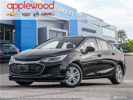 2019 Chevrolet Cruze DIESEL (Stk: C9J014) in Mississauga - Image 1 of 23