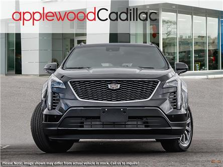 2019 Cadillac XT4 Sport (Stk: K9D069) in Mississauga - Image 2 of 24