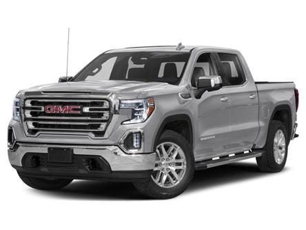 2019 GMC Sierra 1500 Base (Stk: G9K143) in Mississauga - Image 1 of 9