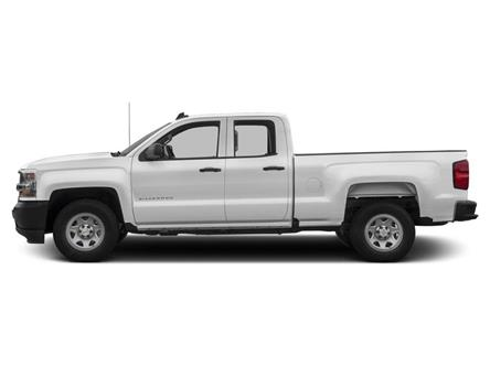 2019 Chevrolet Silverado 1500 LD WT (Stk: GH19341) in Mississauga - Image 2 of 9