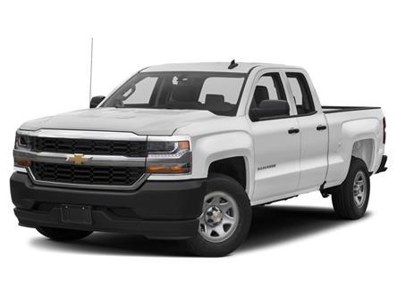 2019 Chevrolet Silverado 1500 LD WT (Stk: GH19355) in Mississauga - Image 1 of 9