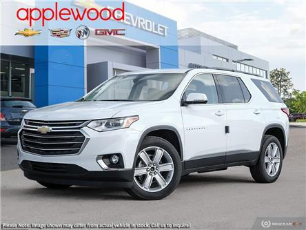 2019 Chevrolet Traverse 3LT (Stk: T9T043T) in Mississauga - Image 1 of 24