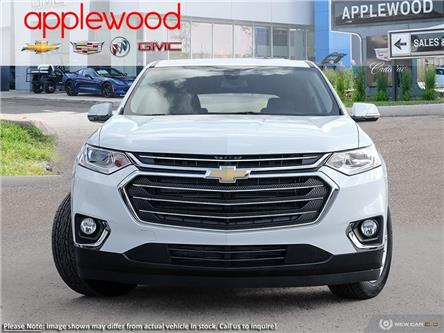 2019 Chevrolet Traverse 3LT (Stk: T9T043T) in Mississauga - Image 2 of 24