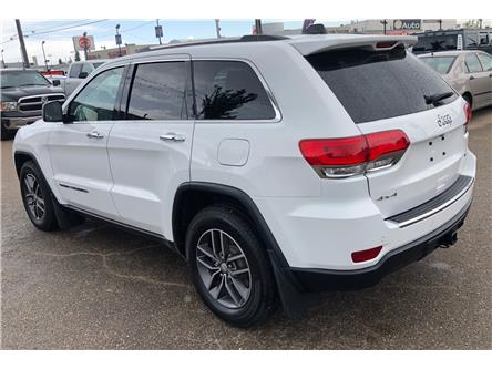 2018 Jeep Grand Cherokee Limited (Stk: P1002) in Edmonton - Image 2 of 16