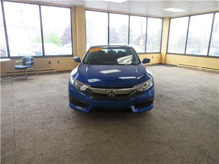 2016 Honda Civic LX (Stk: 027605) in Dartmouth - Image 2 of 22