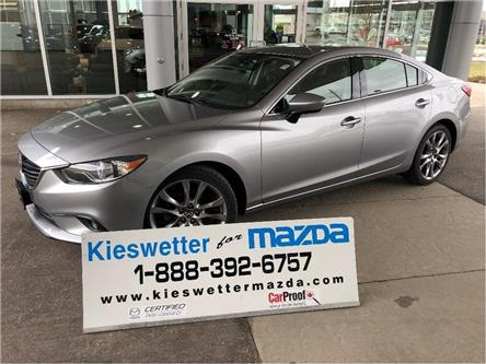2015 Mazda MAZDA6 GT (Stk: 35197A) in Kitchener - Image 2 of 30